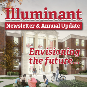 Illuminant Newsletter & Annual Update Envisioning the Future