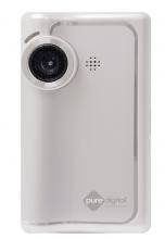 Flip brand video camera
